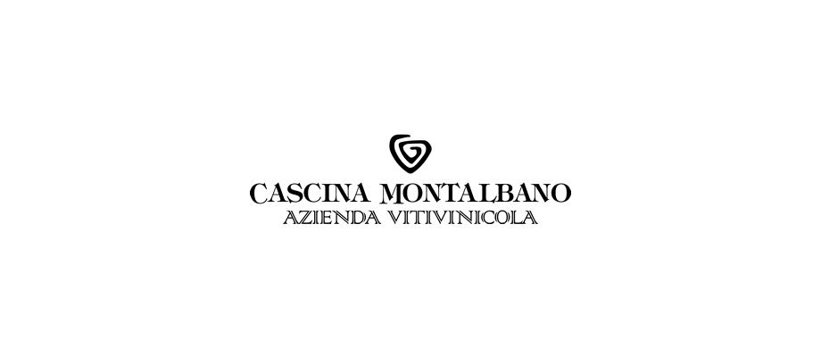cascina montalbano logo