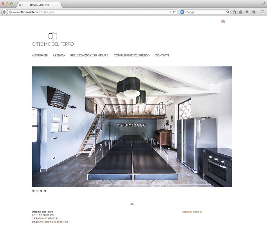 ODF sito web